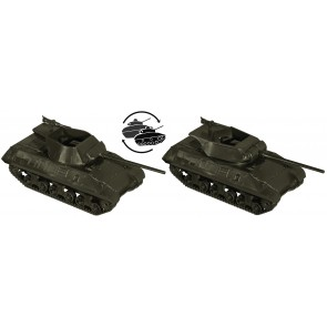 Roco 05038 - SPz M10 Achilles US