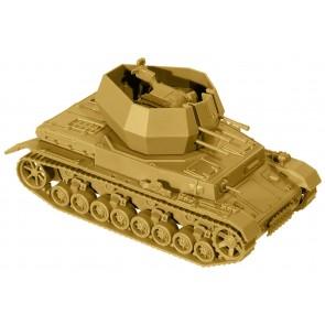 "Roco 05056 - Flakpanzer 4 ""Wirbelwind"""