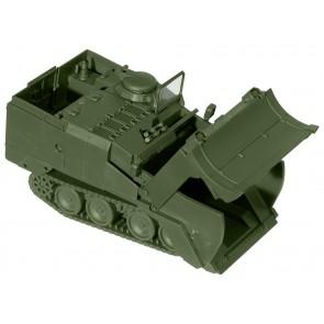 Roco 05077 - M9 Pionierpanzer mit Räumschil