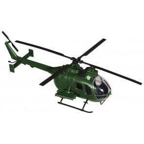 Roco 05160 - MBB Bo105 Hubschrauber BW