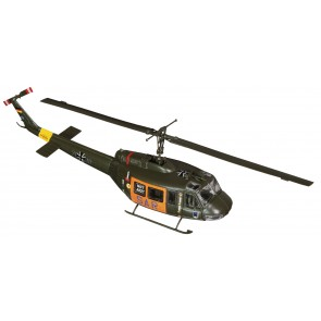 Roco 05162 - Bell UH1-D Hubschrauber+Decal