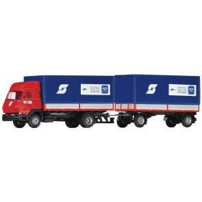 Roco 05176 - Steyr S91 Rail Cargo