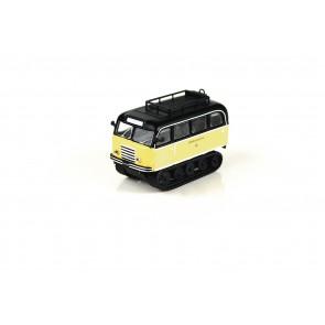 Roco 05383 - Hacker Lohner Motorkuli