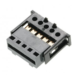 Roco 10605 - Stecker 5  fach   VP 12