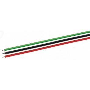 Roco 10623 - Flachbandkabel 3polig      10M