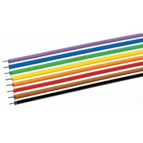 Roco 10628 - Flachbandkabel 8polig      10M