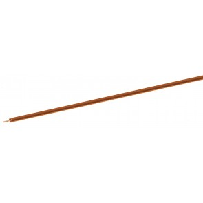 Roco 10633 - Drahtrolle orange 10m