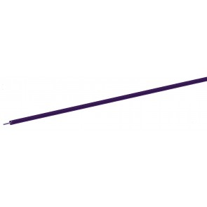 Roco 10637 - Drahtrolle violett 10m
