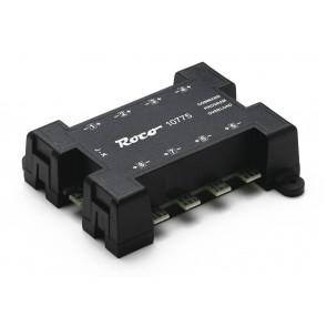 Roco 10775 - Weichendecoder 8fach DCC