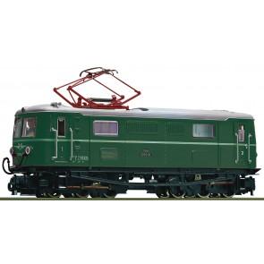 Roco 33257 - E-Lok Rh 1099 Tannengrün