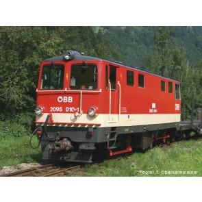 Roco 33293 - Diesellokomotive Rh 2095, ÖBB