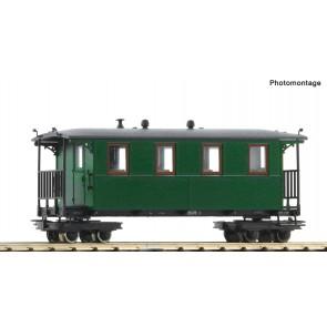 Roco 34063 - Waldbahn-Personenwagen