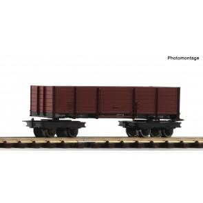 Roco 34624 - Offener Waldbahn-Güterwagen
