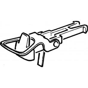 Roco 40243 - Standard Kupplungskopf    f. a