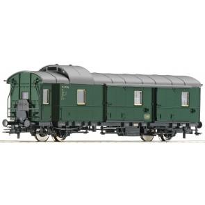 """Roco 44222 - Gepäckwagen """"Donnerbüchse"""", DB"""