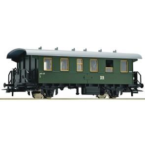 Roco 44227 - Personenwagen DR          DDR