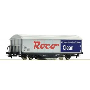 Roco 46400 - ROCO CLEAN Reinigungsw.