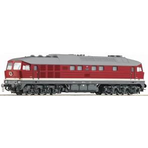 Roco 52463 - Diesellok BR 142 DR HE-Snd.
