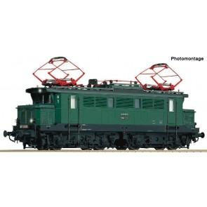 Roco 52545 - E-Lok BR E44, grün