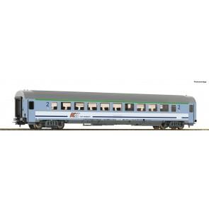 Roco 54173 - EC Wagen 2. Kl. PKP
