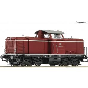 Roco 58527 - Di-Lok BR 211 DB altrot