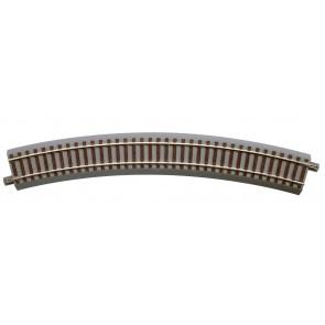 Roco 61124 - Gebogene Schiene R4 VP6