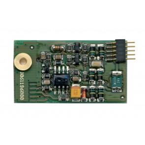 Roco 61196 - Weichendecoder Geo Line