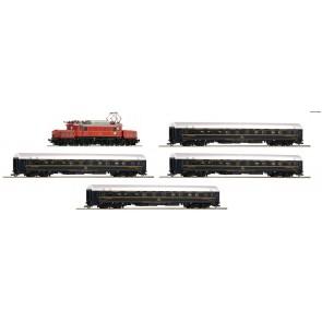 Roco 61469 - Zugset 1020+CIWL Snd.