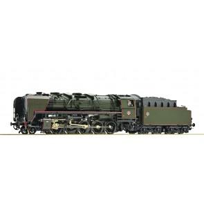 Roco 62148 - Dampflok 150X grünschwarz