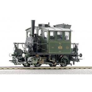 Roco 63228 - Stoomloc Bayern 4526