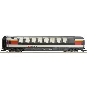 Roco 64397 - Panoramawagen SBB schwarzweiß