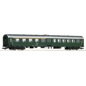 Roco 64667 - Mitteleinstiegswagen 1.2. Klasse, ÖBB