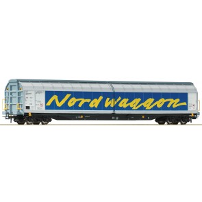 """Roco 67318 - Schiebewandw.""""Nordwaggon"""""""