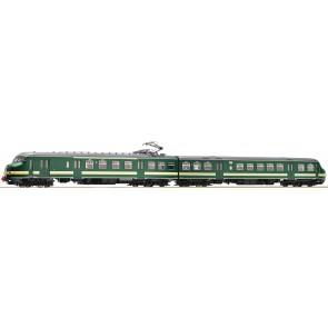 Roco 69157 - Plan V groen NS sound AC