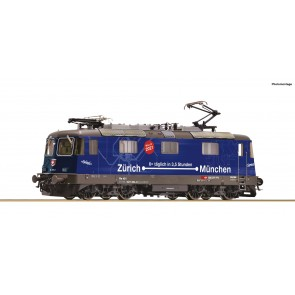 Roco 71408 - E-Lok Re 421 Muc-Zur Snd.