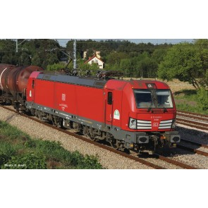 Roco 71918 - E-Lok BR 170 DB-AG Polska