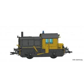 Roco 72012 - Diesellok Sik gelbgrau NS DC-