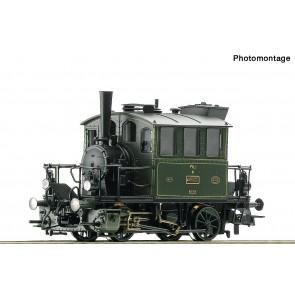 Roco 72059 - Dampflok PtL 22 Kbaystsb