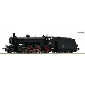 Roco 72125 - Dampflok Rh 38 ÖBB SND
