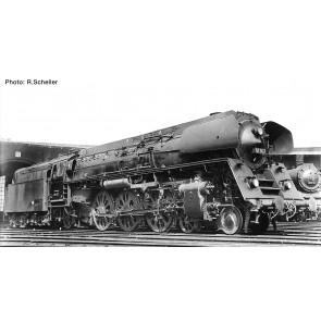 Roco 72135 - Dampflokomotive 01 507, DR Snd