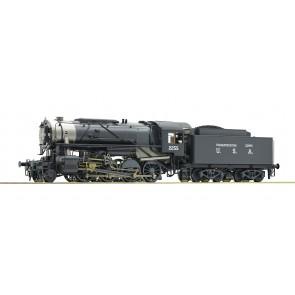 Roco 72151 - Dampflokomotive S 160 DCC Soun