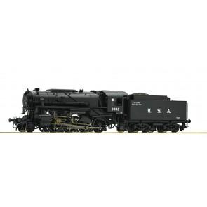 """Roco 72153 - Dampflok S 160 """"US. ZONE ÖSTER"""