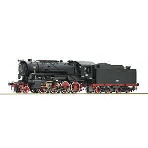 Roco 72158 - Dampflokomotive Gruppo 736 mit
