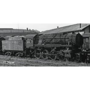 Roco 72161 - Dampflok KD6 CNR  SND