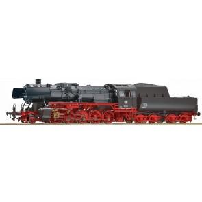 Roco 72171 - Dampflok BR 50 ÜK SND. Wannent