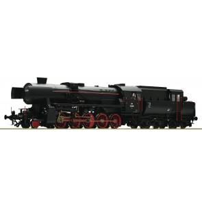 Roco 72222 - Dampflok Rh52,ÖBB,Kab.