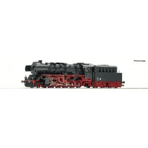 Roco 72245 - Dampflok BR 50.50 DR HE-Snd.