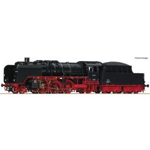 Roco 73019 - Dampflok 23 002 DB Snd.