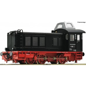 Roco 73068 - Diesellok V36 Kanzel DB