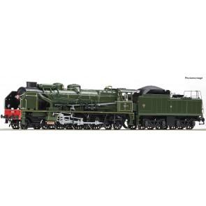 Roco 73079 - Dampflok 231E SNCF Snd.
